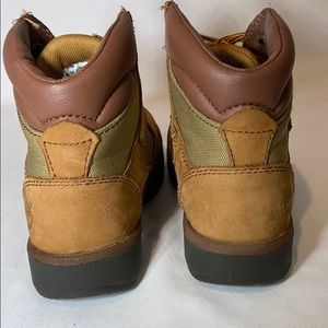 Timberland Shoes - Timberland Toddler/Little Kid Field Boot , size 13